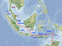 indo-route-map